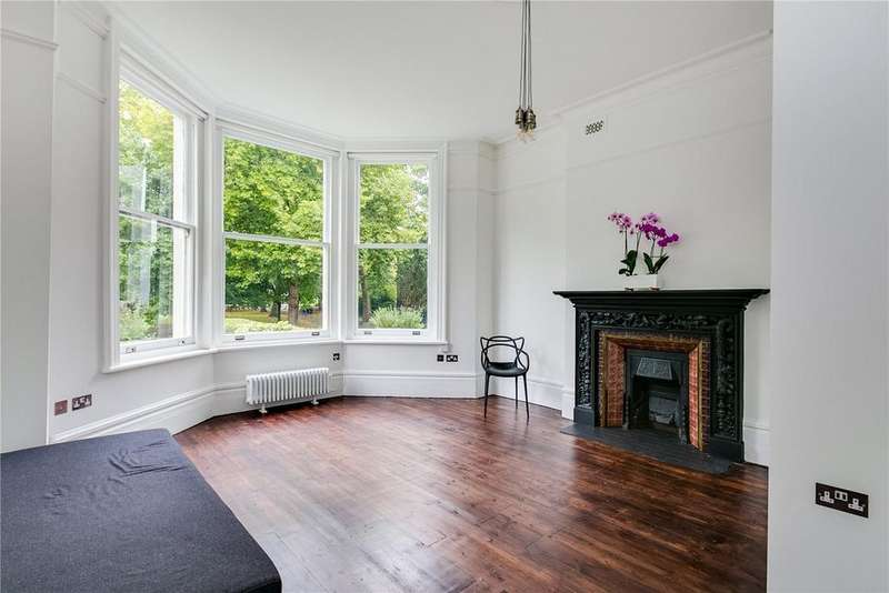 Studio Flat for sale in Highbury Grove, Highbury, London