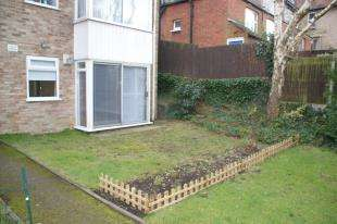 1 Bedroom Flat for sale in Longacre Court, 21 Mayfield Road, South Croydon