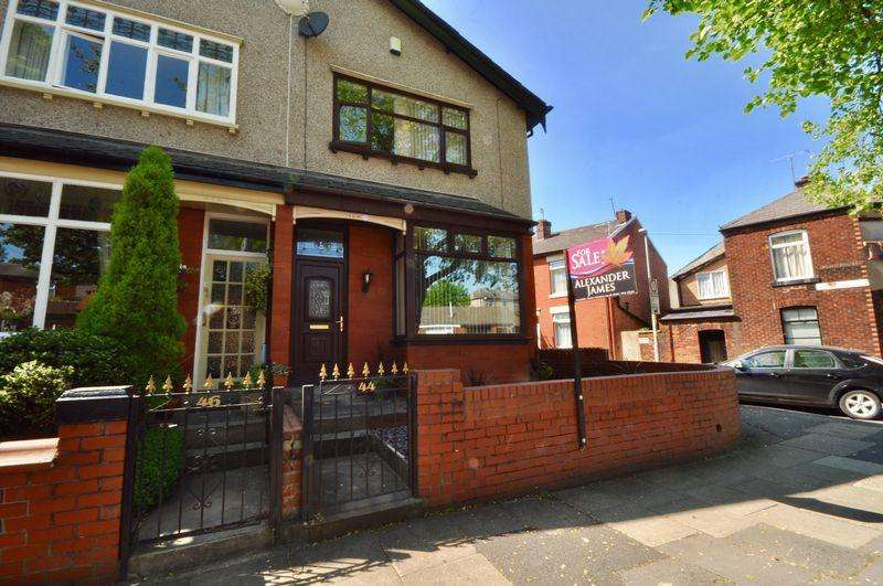 2 Bedrooms Terraced House for sale in Pilsworth Road, Heywood