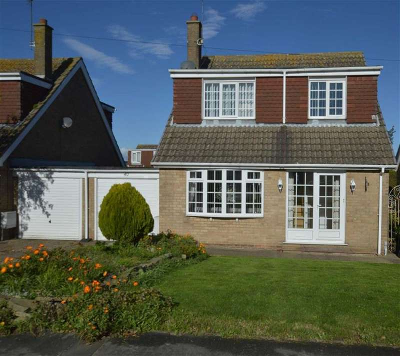 3 Bedrooms Detached House for sale in Benningholme Lane, Skirlaugh, East Yorkshire