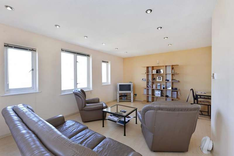 2 Bedrooms Apartment Flat for sale in Frans Hals Court, Isle of Dogs, E14