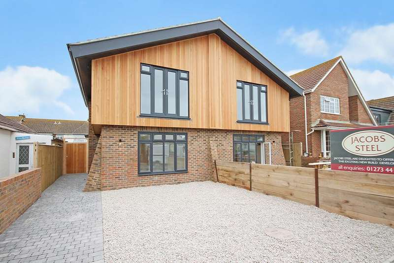 3 Bedrooms Semi Detached House for sale in The Meadway, Shoreham-by-Sea, BN43 5RP