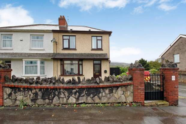 4 Bedrooms Detached House for sale in Main Road, Neath, West Glamorgan, SA10 7TT