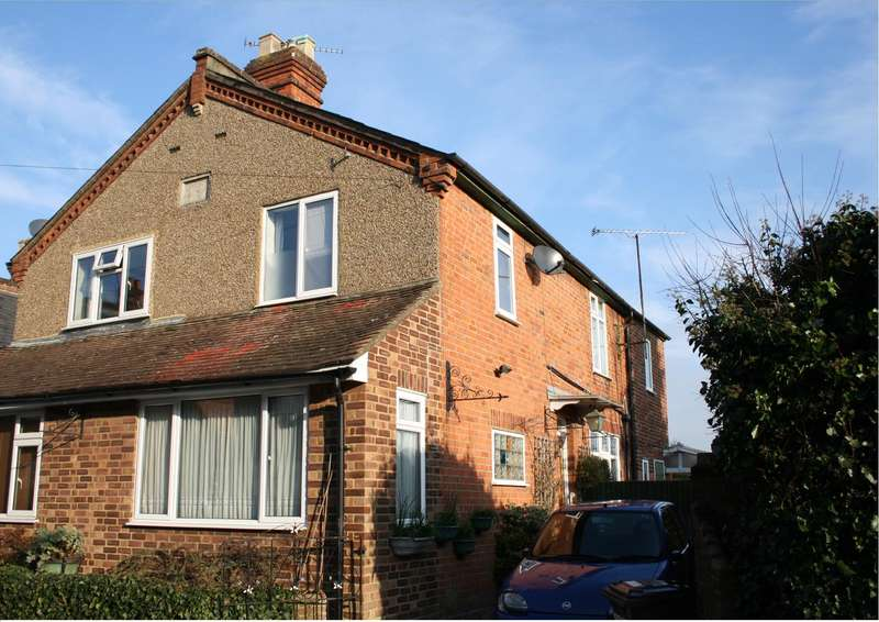 3 Bedrooms Semi Detached House for sale in Sunninghill Village