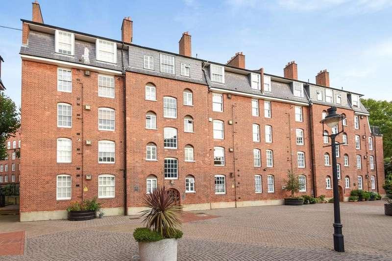 1 Bedroom Flat for sale in Erasmus Street, Pimlico