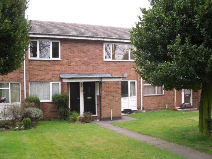 2 Bedrooms Maisonette Flat for sale in Chester Road, Erdington