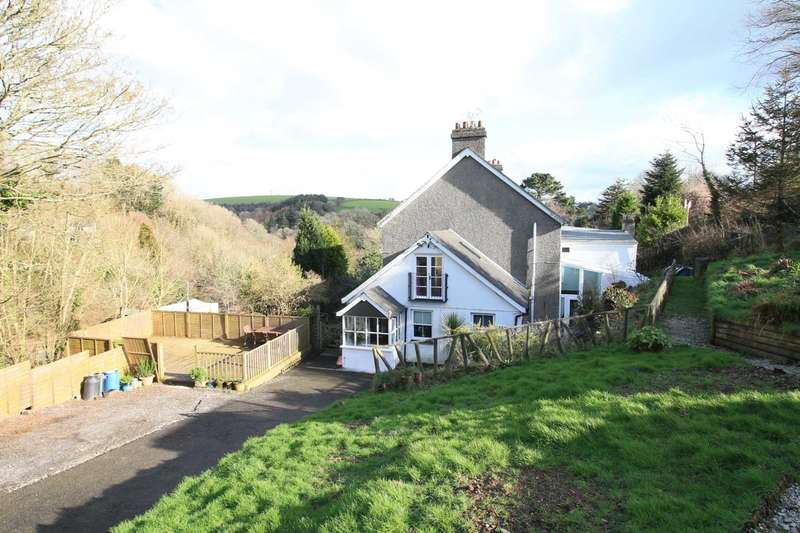 4 Bedrooms House for sale in Landaviddy Lane, Polperro