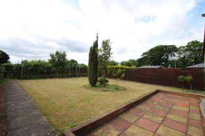 3 Bedrooms Bungalow for sale in Millar Place, Falkirk