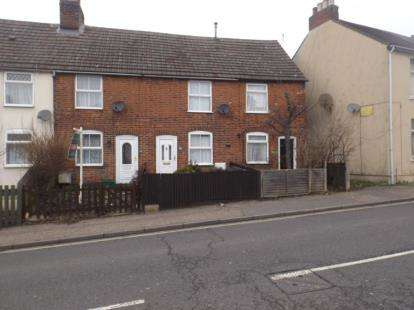 1 Bedroom House for sale in Colchester, Essex