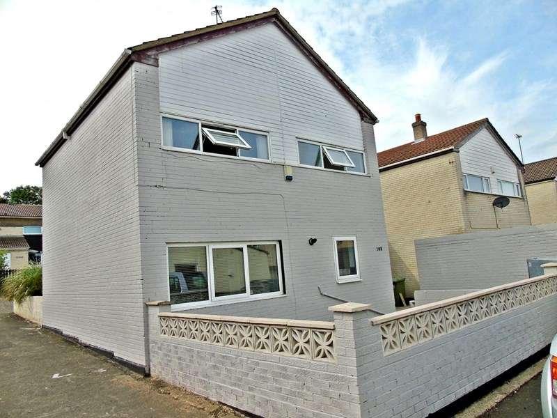 4 Bedrooms Property for sale in Westmorland Rise, Peterlee, Peterlee, Durham, SR8 2ES