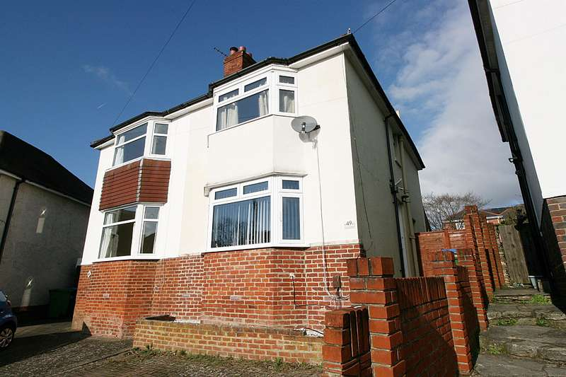 2 Bedrooms Semi Detached House for sale in Swift Gardens, Woolston, Southampton, SO19 9FQ
