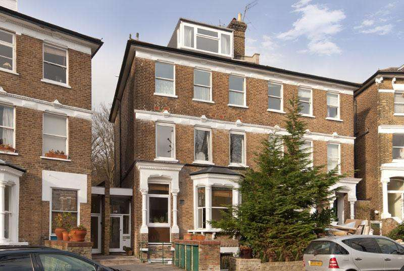 1 Bedroom Flat for sale in South Hill Park, London NW3