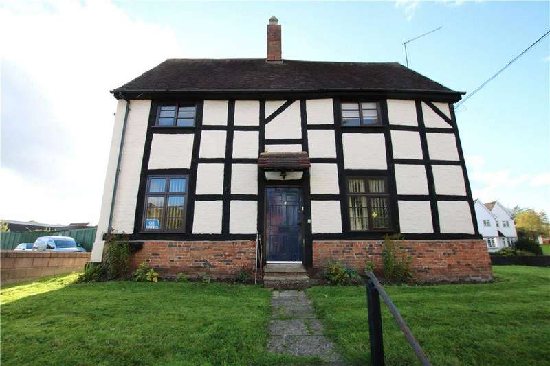 1 Bedroom Apartment Flat for rent in Priory Square, Studley, Warwickshire, B80