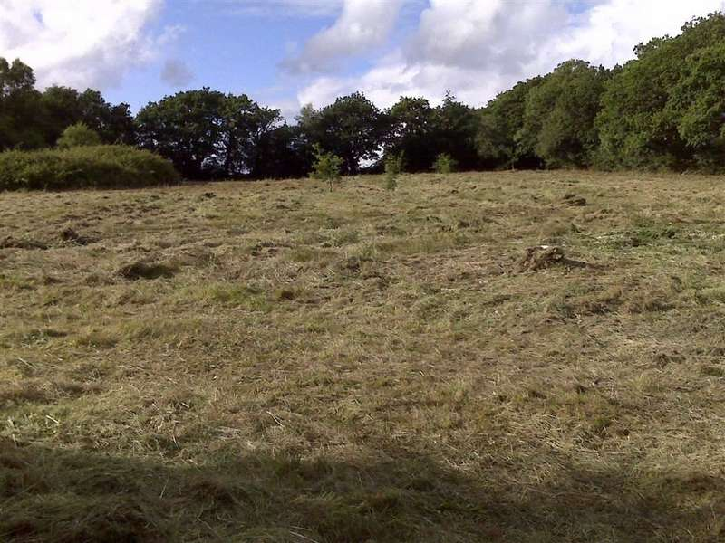Land Commercial for sale in Penylan Field, Llandybie