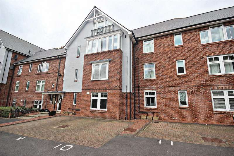 2 Bedrooms Apartment Flat for sale in Monument Court, Nevilles Cross, Durham