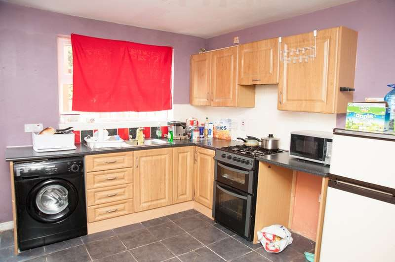 2 Bedrooms Semi Detached House for sale in Thorburn Park, Newtownabbey, County Antrim, BT36