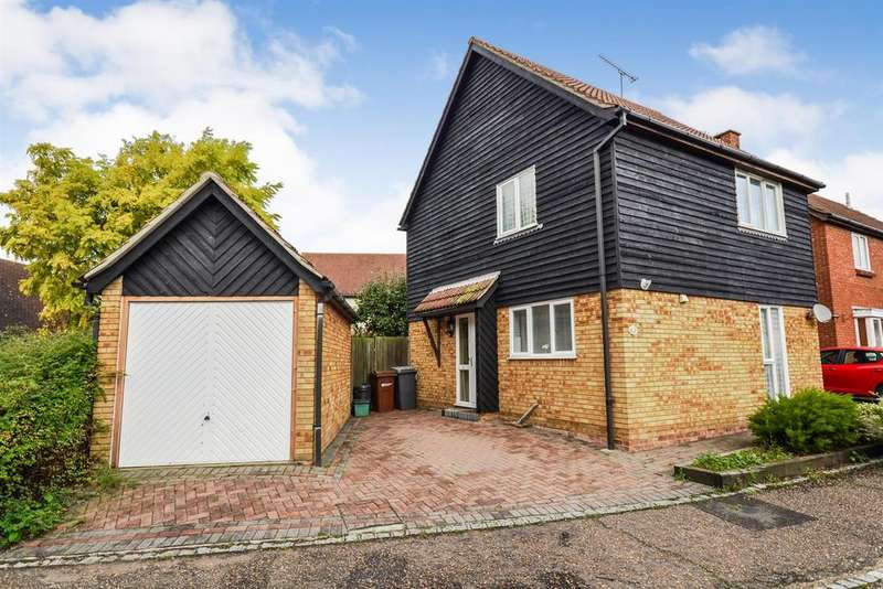 3 Bedrooms House for sale in Starboard View, South Woodham Ferrers