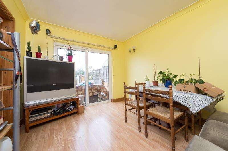 5 Bedrooms Semi Detached House for sale in Littlemore Road, Cowley, Oxford