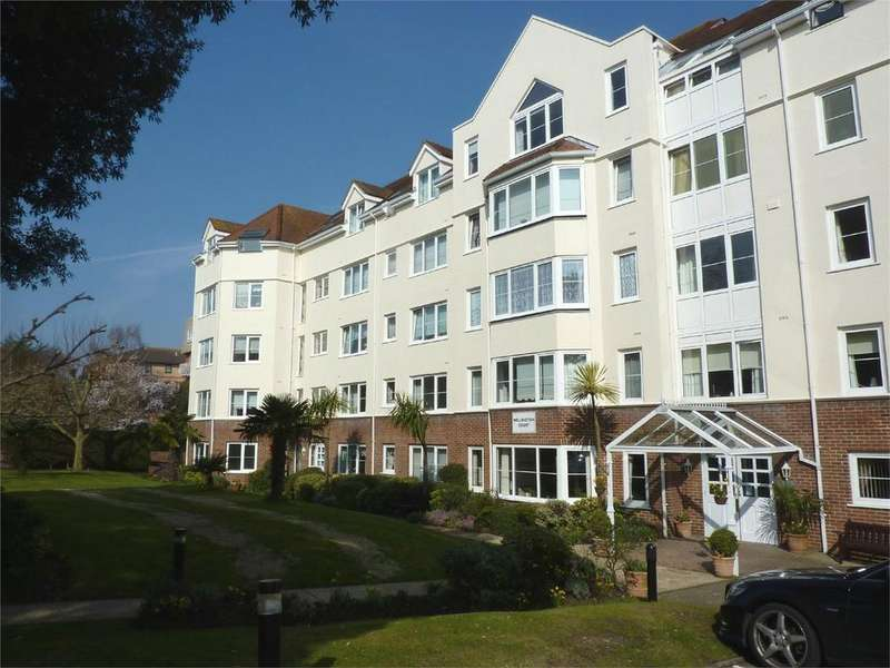 2 Bedrooms Flat for sale in 10 Poole Road, Bournemouth, Dorset