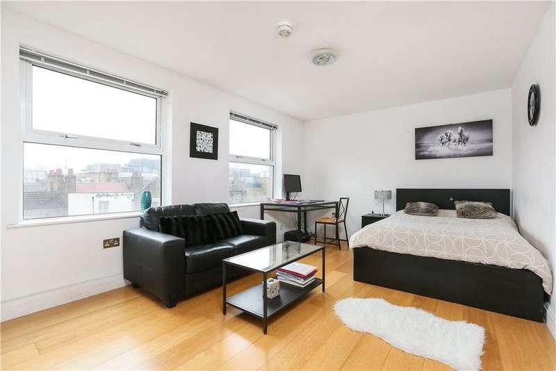 Studio Flat for sale in Dean Street, London, W1D