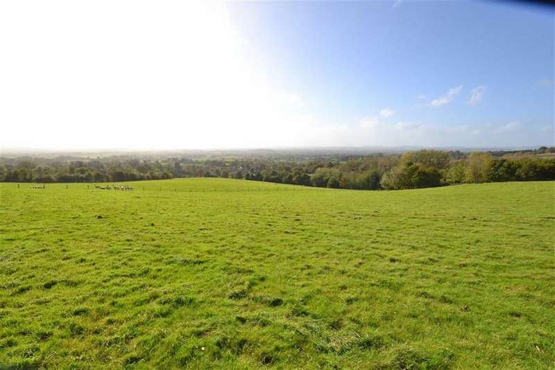 Land Commercial for sale in Church Lane, Kingston St Mary, Taunton, Somerset, TA2