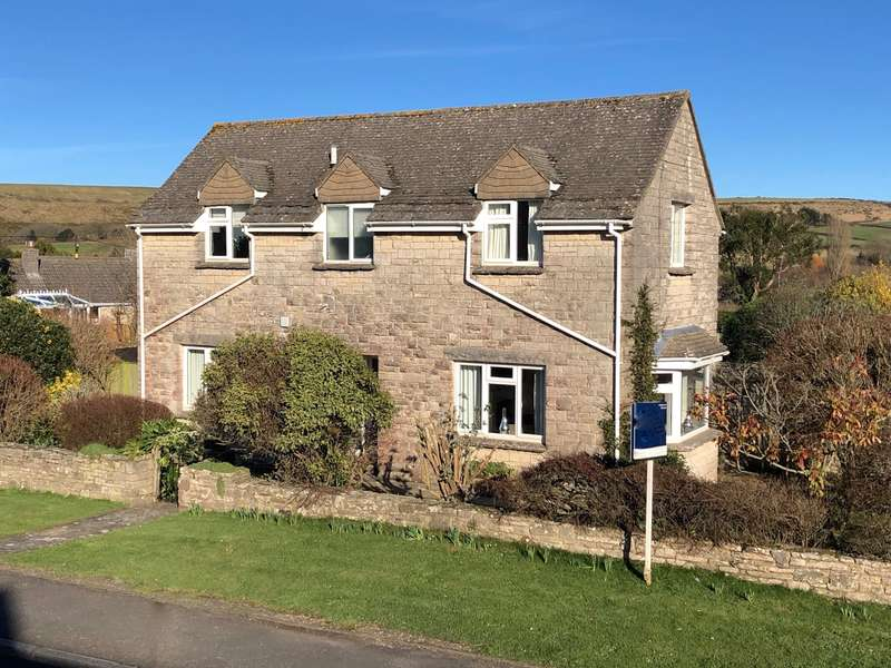 2 Bedrooms Detached House for sale in CORFE CASTLE