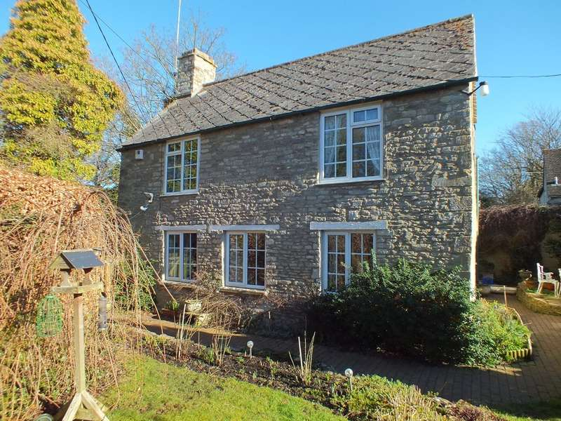 3 Bedrooms Detached House for sale in Somerford Keynes