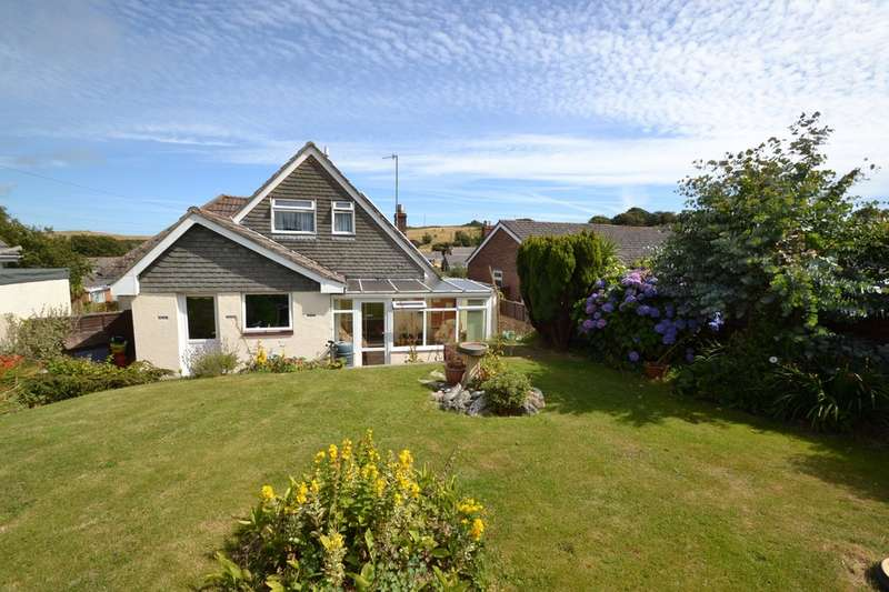 3 Bedrooms Detached House for sale in Glen Approach, Niton