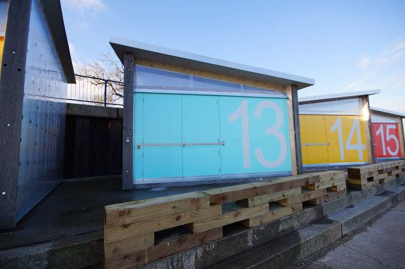 Property for sale in Rampart Terrace, Shoeburyness, Southend-On-Sea