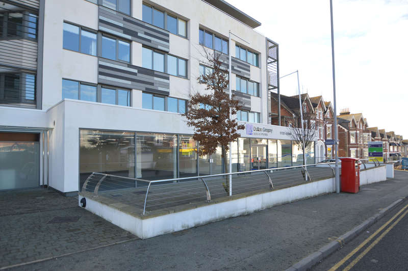 Office Commercial for sale in Majestic Two (Long Leasehold), Altitude, 56-58 Parkstone Road, Poole, BH15 2PG