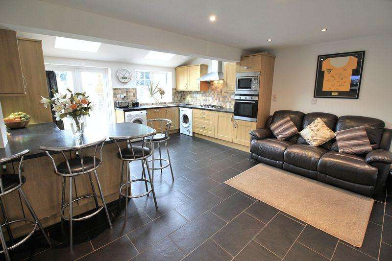 3 Bedrooms House for sale in 42 Osprey Drive, Dudley, DY1 2JS