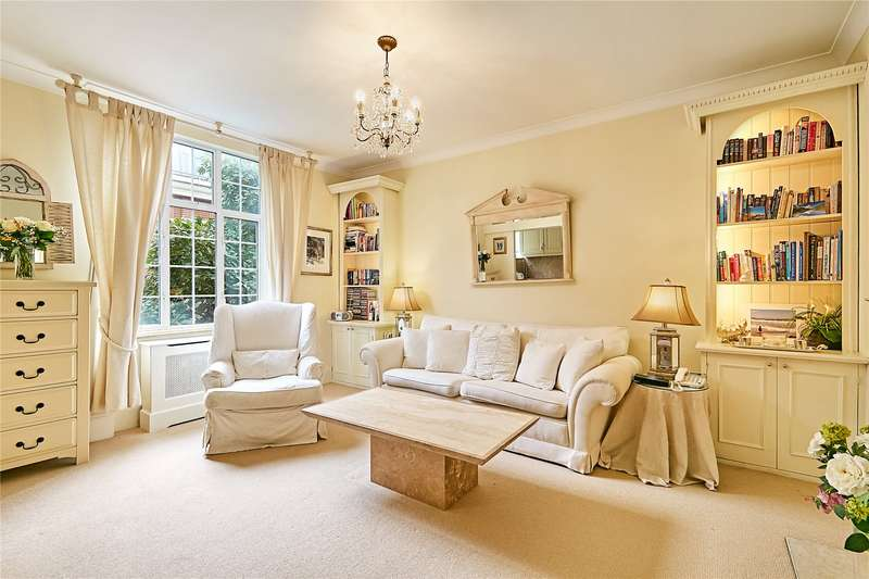 Flat for sale in Daver Court, Chelsea Manor Street, Chelsea, London, SW3