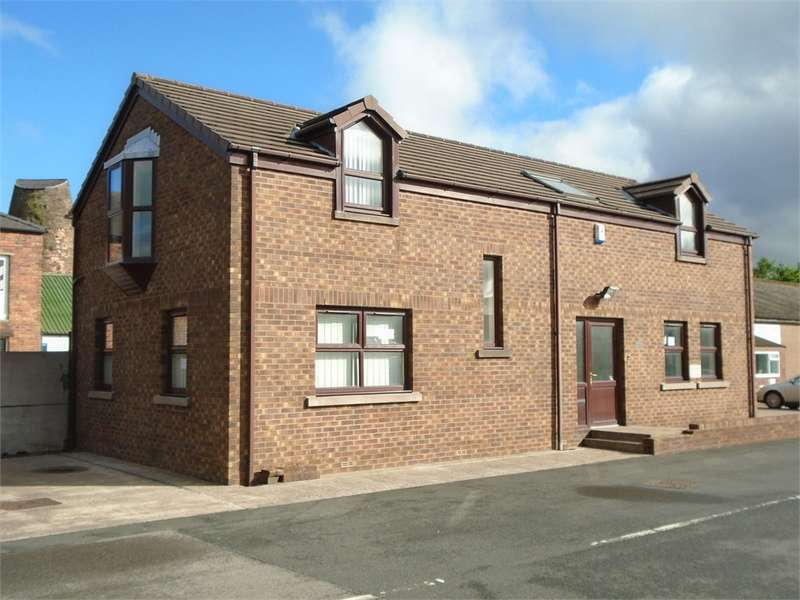 Commercial Property for sale in CA7 9BA Station Road, Wigton, Cumbria