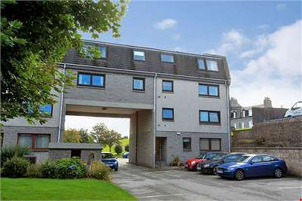 1 Bedroom Flat for sale in Ferguson Court, Bucksburn, Aberdeen