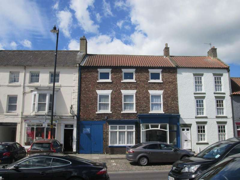 5 Bedrooms Terraced House for sale in High Street, Yarm