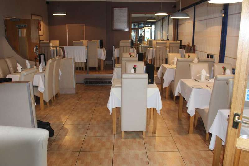 Restaurant Commercial for sale in Newbury Park, Ilford
