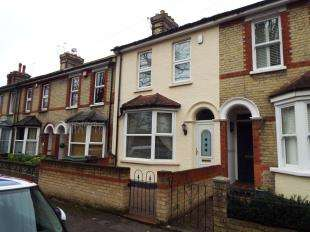 3 Bedrooms Terraced House for sale in Church Road, Maidstone, Kent
