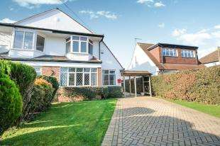 3 Bedrooms Semi Detached House for sale in Main Road, Westerham