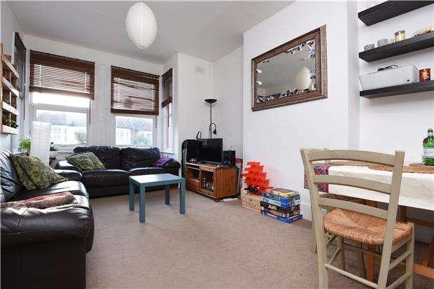 2 Bedrooms Flat for sale in Gleneagle Road, LONDON, SW16
