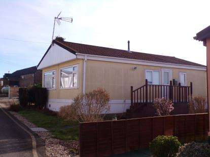 2 Bedrooms Mobile Home for sale in Brentwood, Essex