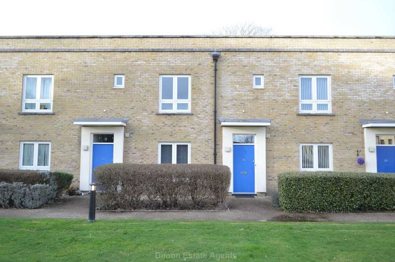 3 Bedrooms Terraced House for sale in Weevil Lane, Gosport