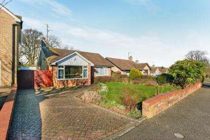 2 Bedrooms Detached House for sale in Loring Road, Sharnbrook, Bedford, Bedfordshire