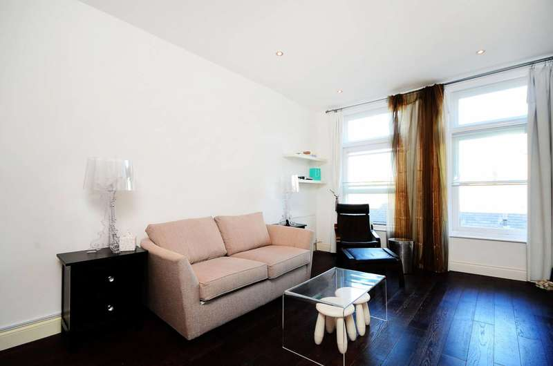2 Bedrooms Flat for rent in Grays Inn Road, Bloomsbury, WC1X