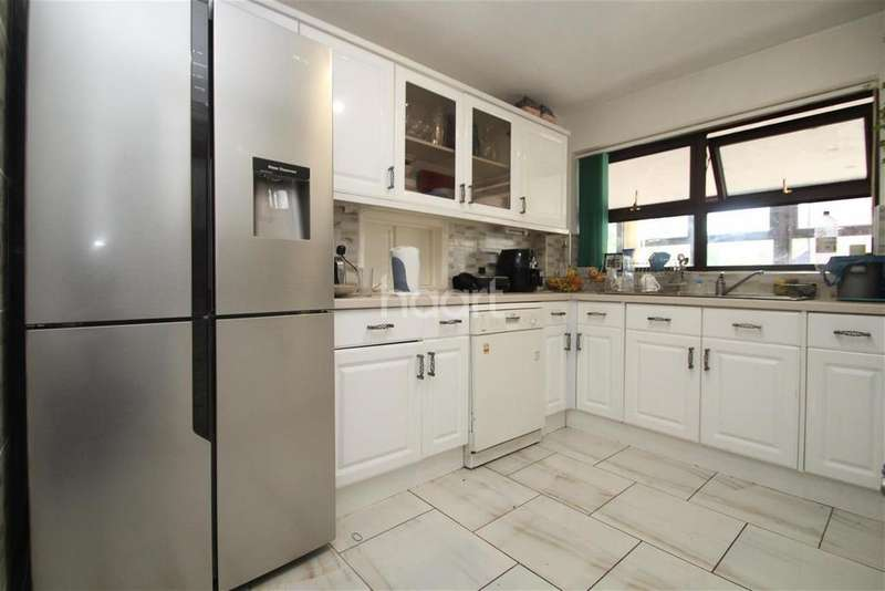 1 Bedroom House Share for rent in Casterton Close