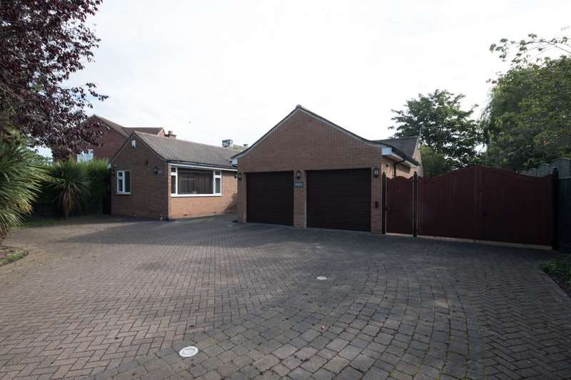 3 Bedrooms Bungalow for sale in Thorntree Road, Stockton-on-Tees, North Yorkshire, TS17