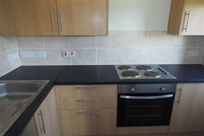 Studio Flat for rent in George Shooter Court, Mansfield, NG20