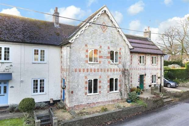 5 Bedrooms House for sale in High Street
