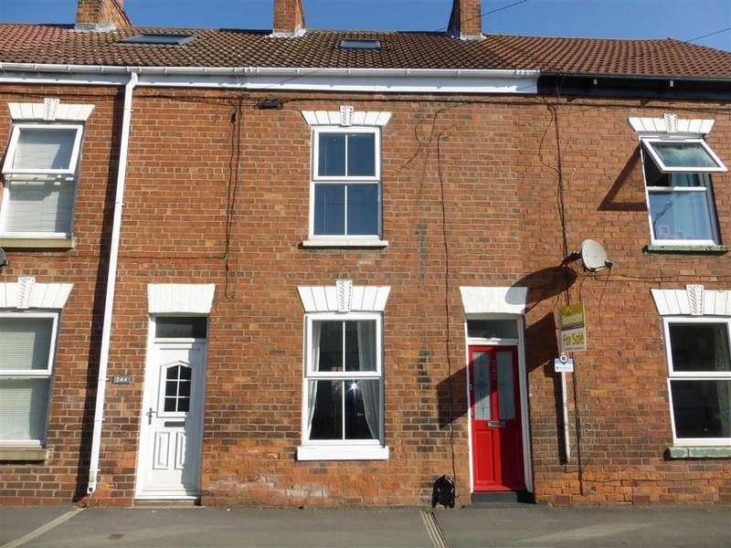 3 Bedrooms Town House for rent in Northgate, Cottingham, Cottingham, HU16