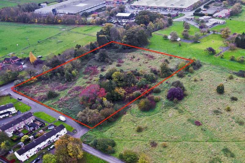 Land Commercial for sale in Old Dalby Lane, Old Dalby