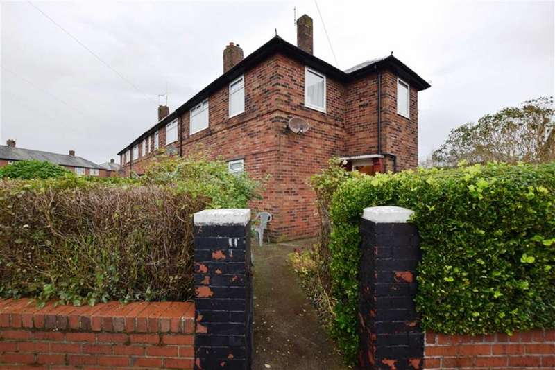 4 Bedrooms Mews House for sale in Brook Street, Barrow-in-Furness, Cumbria